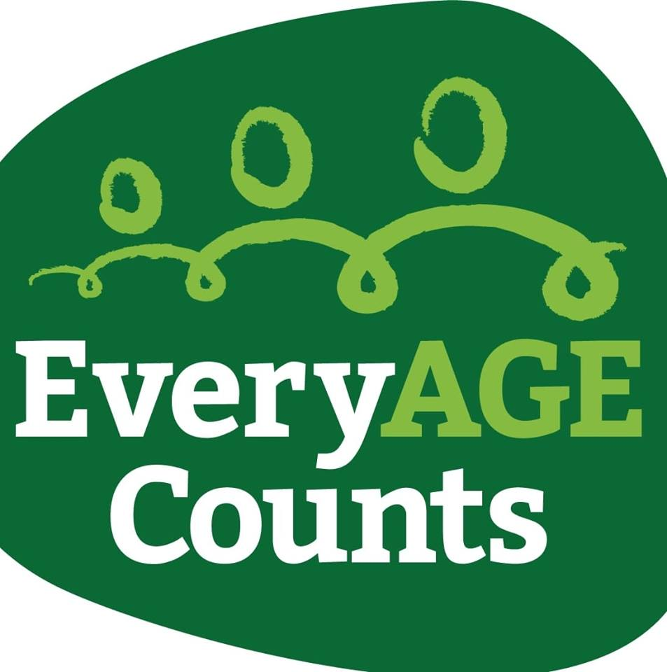 EveryAGE Counts logo