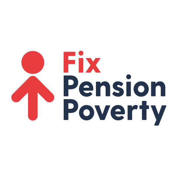 Fix Pension Poverty logo