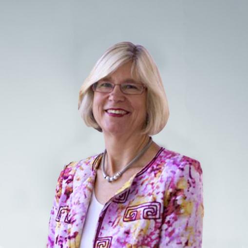 Kathlen Conlon, Board Member, The Benevolent Society