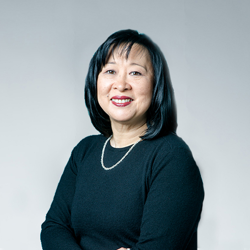 Lisa Chung, Chairman and Board Member at The Benevolent Society