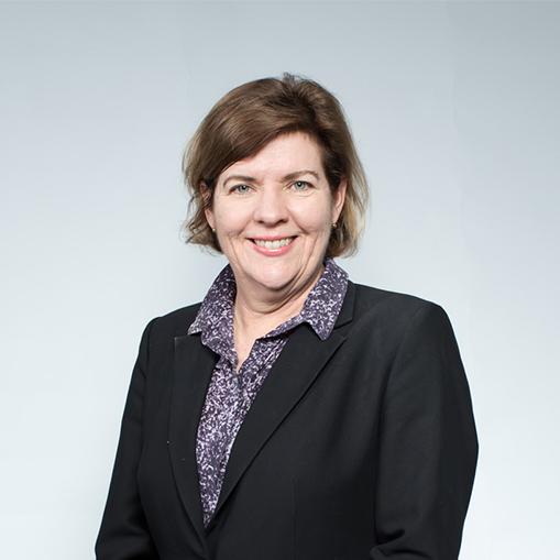 Karen Healy, Board Member, The Benevolent Society