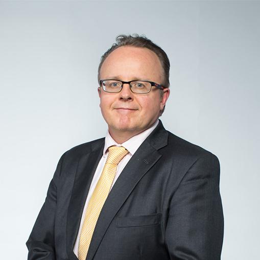 Tim Beresford, Board Member, The Benevolent Society