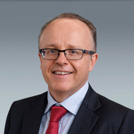 Tim Beresford
