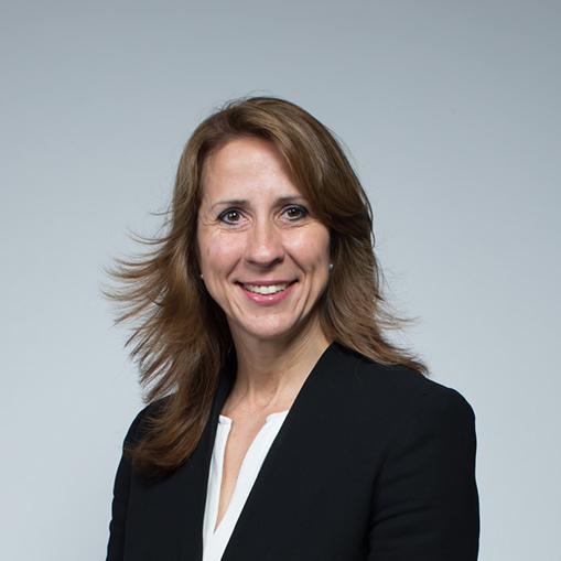 Rosie Stilin, Management Team at The Benevolent Society