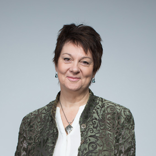 Annette Chennell, Management Team at The Benevolent Society