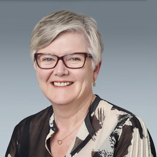 Jo Toohey CEO