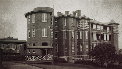 Royal Hospital for Women