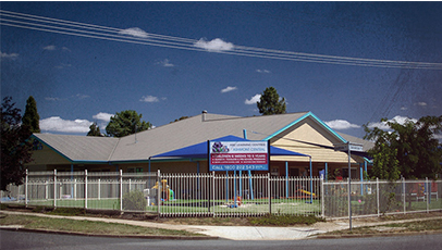 GoodStart ABC Child Care centre